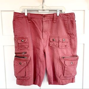 Men's Polo by Ralph Lauren Cargo Shorts